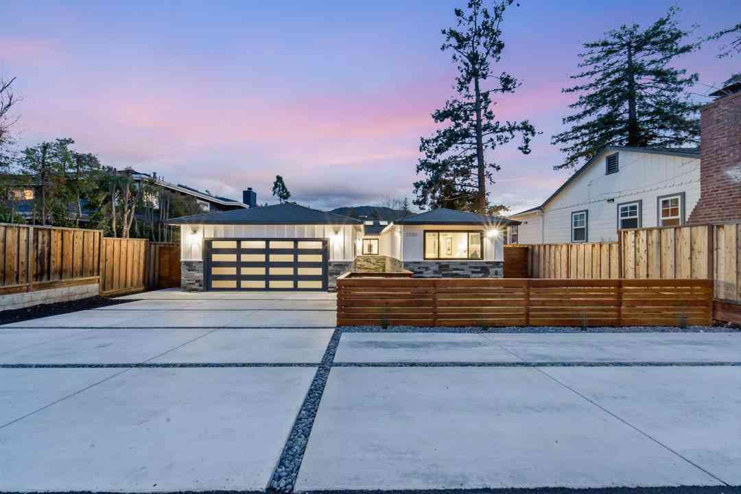 2230 Los Gatos Almaden Road, San Jose, CA, 95124,