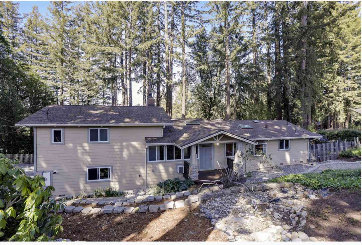24120 Summit Woods Drive, Los Gatos, CA, 95033,