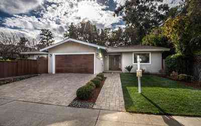 1551 Bernal Avenue, Burlingame, CA, 94010,