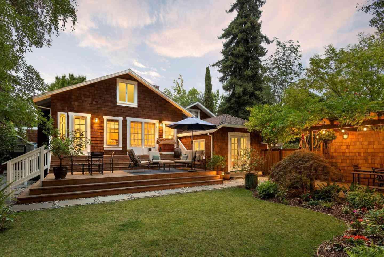 326 Addison Avenue, Palo Alto, CA, 94301,