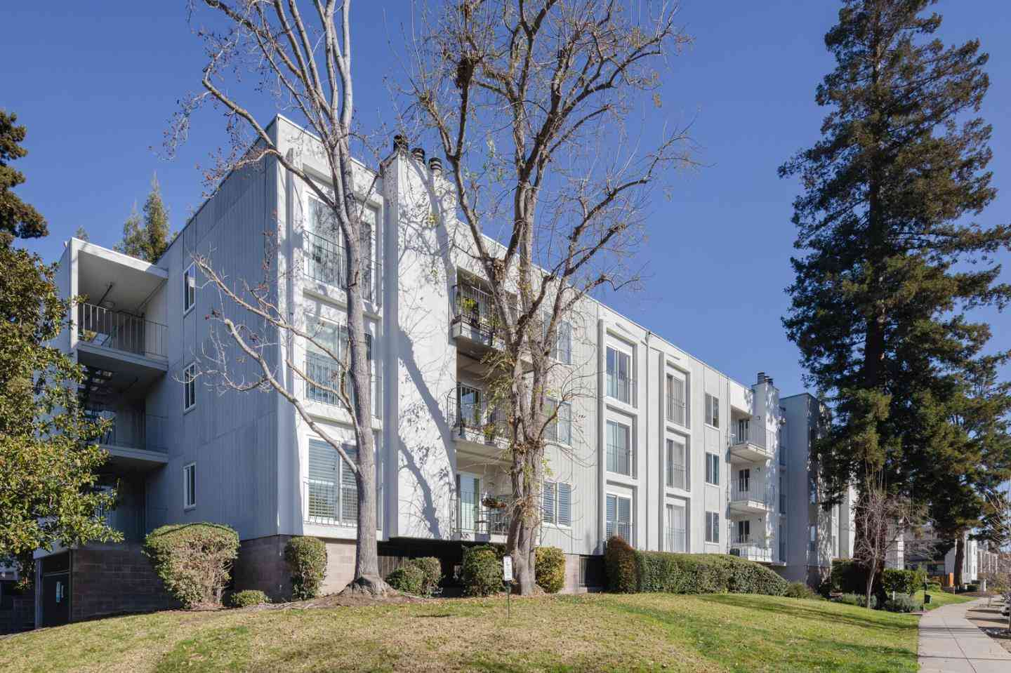 601 Leahy Street #107, Redwood City, CA, 94061,