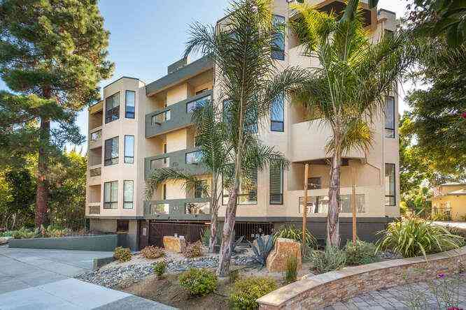 1457 Bellevue Avenue #4, Burlingame, CA, 94010,