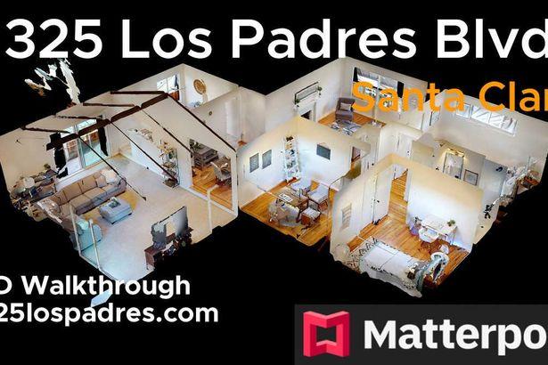 325 Los Padres Boulevard