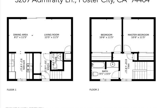 3209 Admiralty Lane
