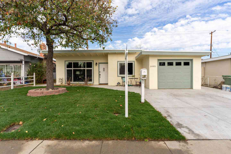 2095 Main Street, Santa Clara, CA, 95050,