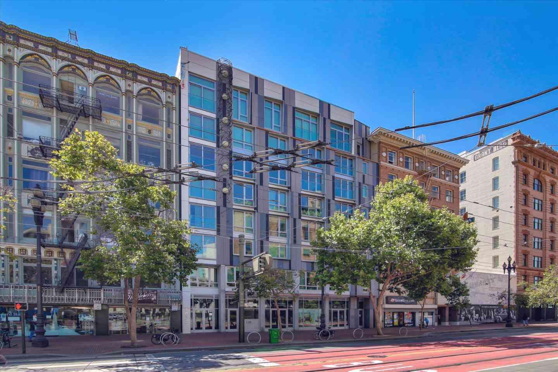 1075 Market Street #301, San Francisco, CA, 94103,