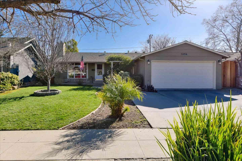 5096 Tisdale Way, San Jose, CA, 95130,