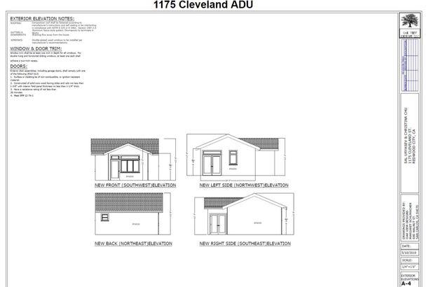 1175 Cleveland Street
