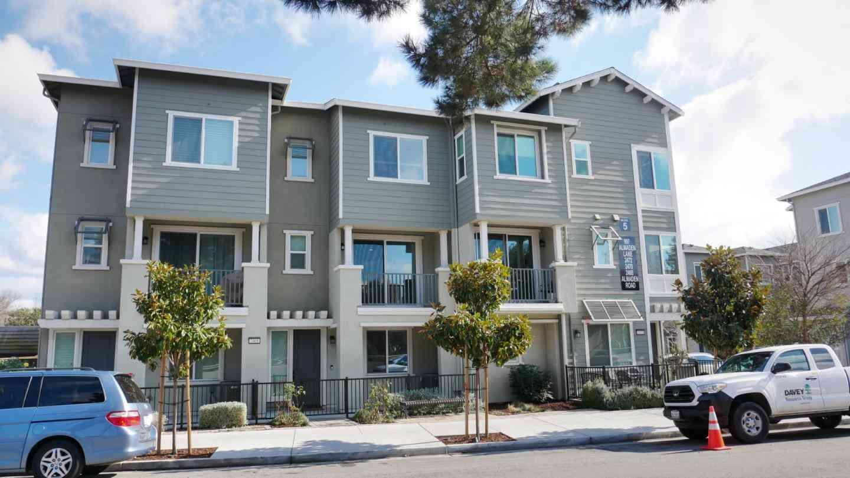 2470 Almaden Road, San Jose, CA, 95125,