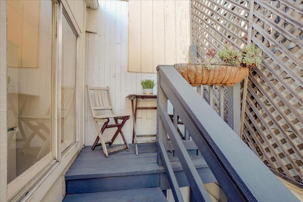 11 Kenneth Rexroth Place