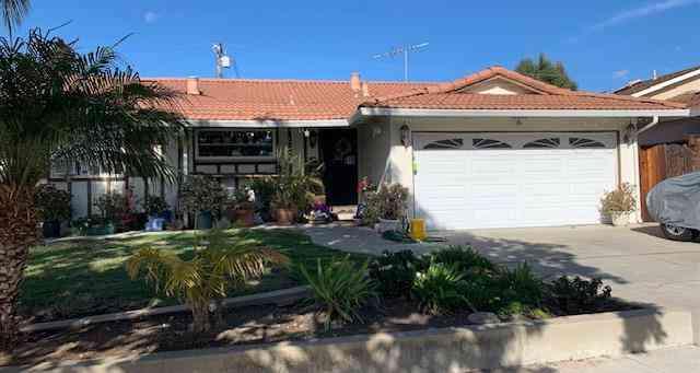 2511 Hebron Avenue, San Jose, CA, 95121,