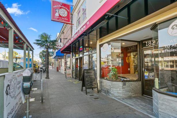1430 19th Avenue