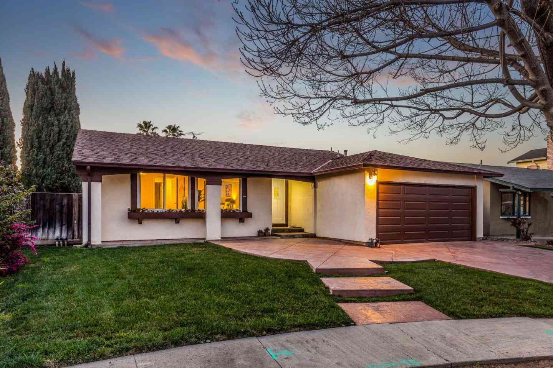 99 Squarehaven Court, San Jose, CA, 95111,