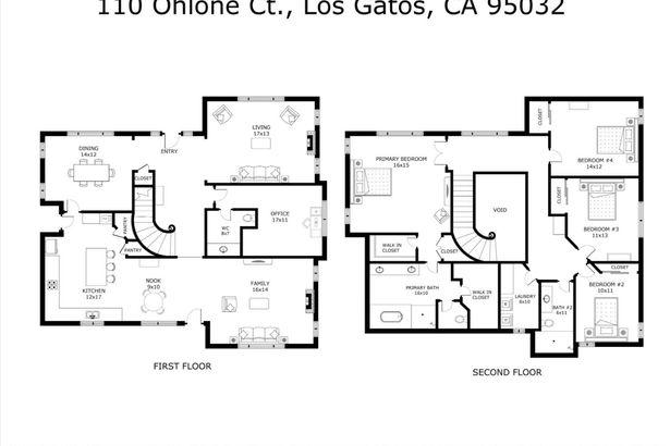 110 Ohlone Court