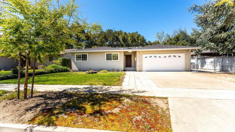 1667 English Drive, San Jose, CA, 95129,