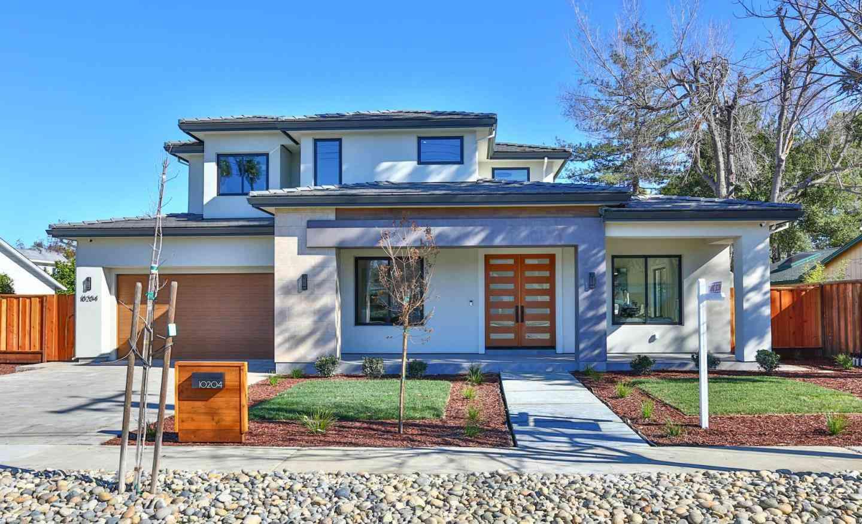 10204 Judy Avenue, Cupertino, CA, 95014,