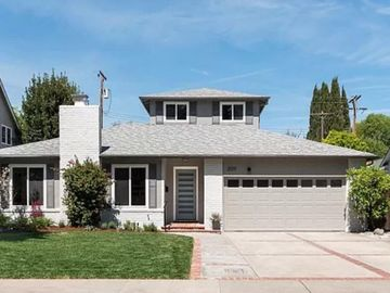 2139 Bellview Drive, Palo Alto, CA, 94303,