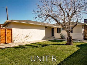 390 East 8th Street #B, Gilroy, CA, 95020,