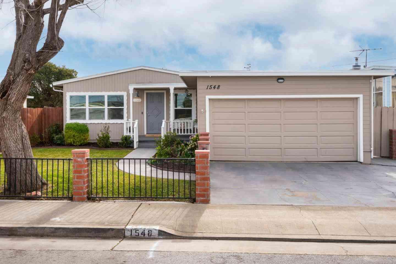 1548 Lodi Avenue, San Mateo, CA, 94401,