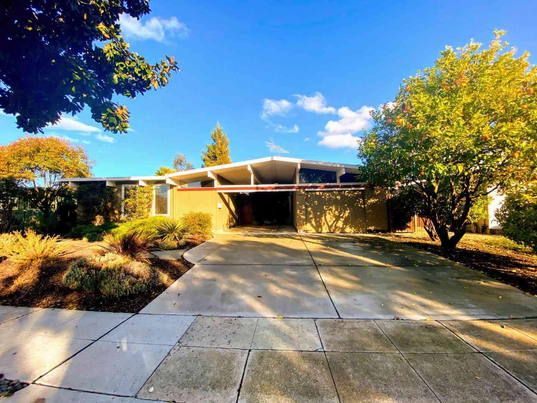 1466 Firebird Way, Sunnyvale, CA, 94087,