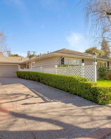 40 Willow Road Menlo Park, CA, 94025