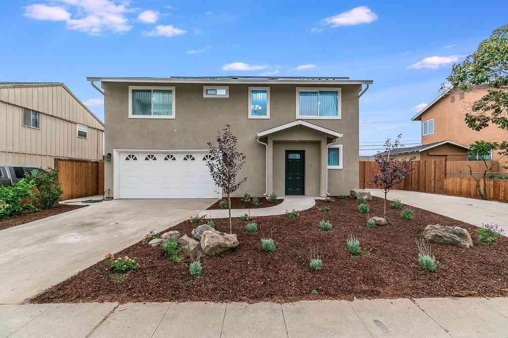 3011 Patt Avenue, San Jose, CA, 95133,