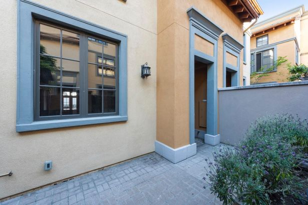356 Santana Row #320