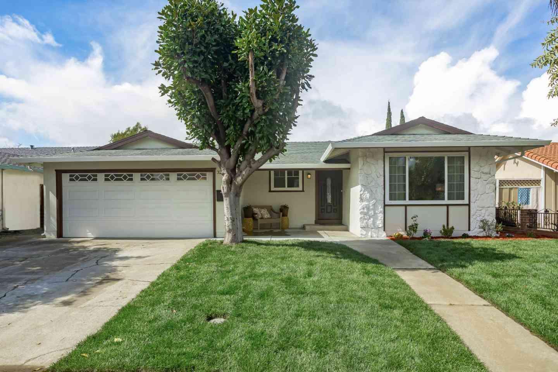 3213 Pumpherston Way, San Jose, CA, 95148,