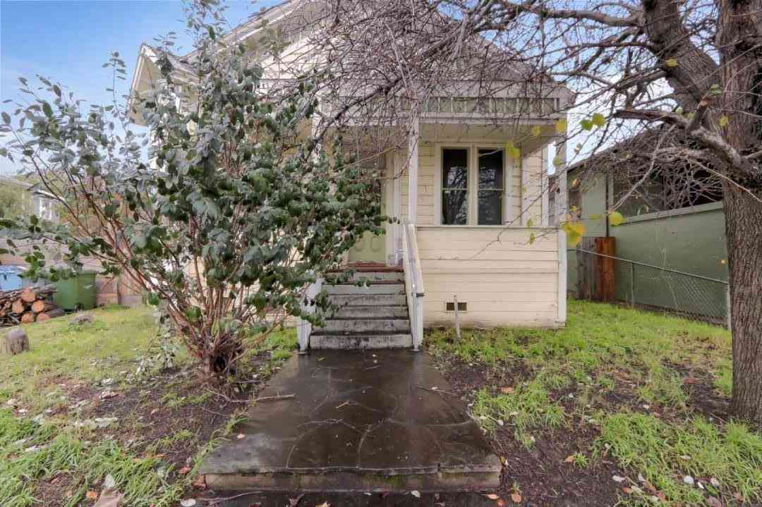 1510 Ashby Avenue, Berkeley, CA, 94703,
