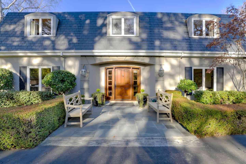 345 Selby Lane, Atherton, CA, 94027,