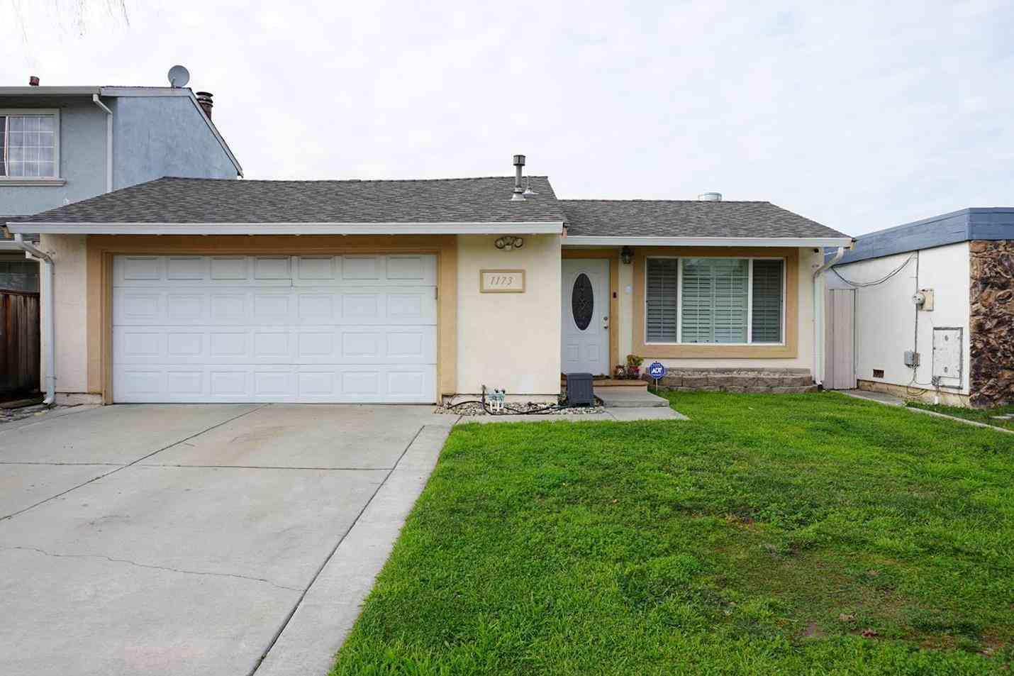 1173 Valdosta Road, San Jose, CA, 95121,