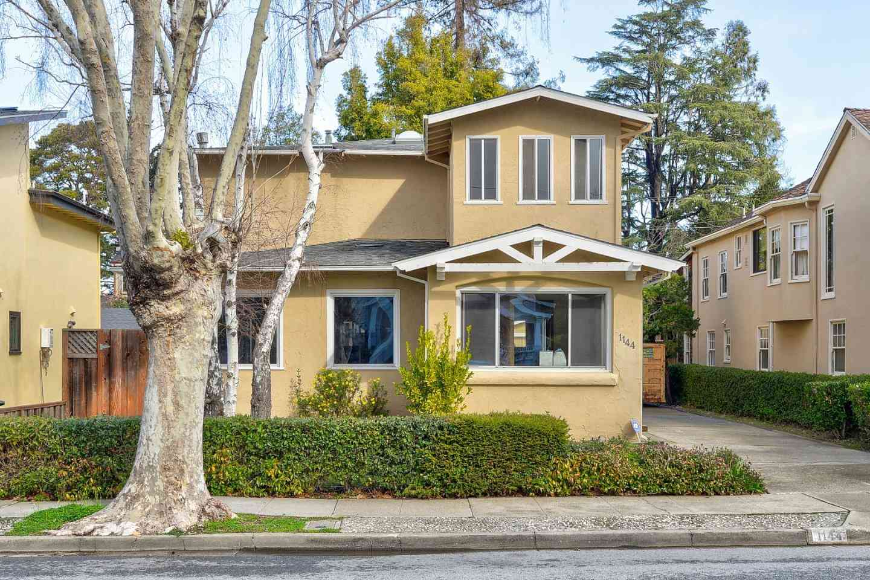 1144 Bernal Avenue, Burlingame, CA, 94010,