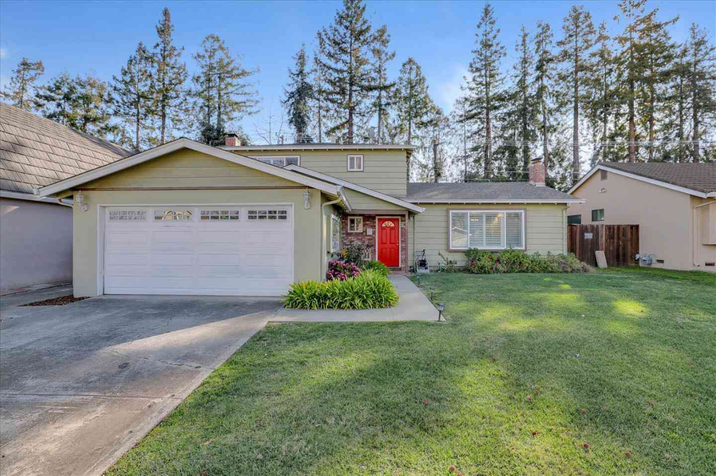 1056 South Daniel Way, San Jose, CA, 95128,