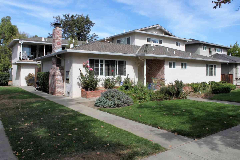 2985 Walgrove Way #2, San Jose, CA, 95128,