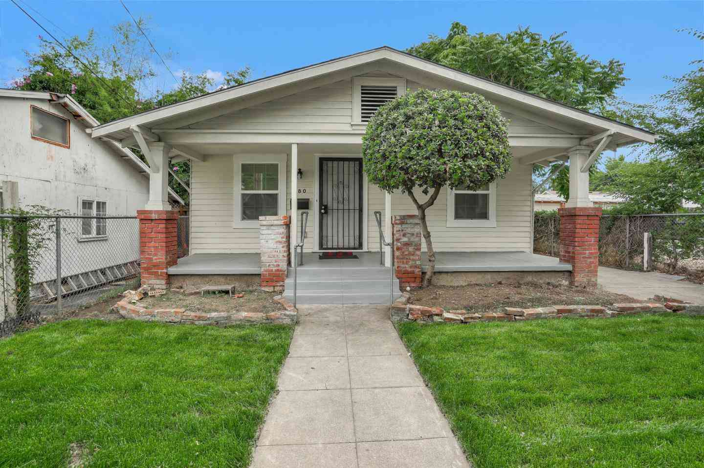 180 East Empire Street, San Jose, CA, 95112,