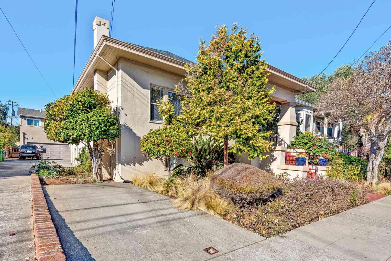 5233 Miles Avenue, Oakland, CA, 94618,