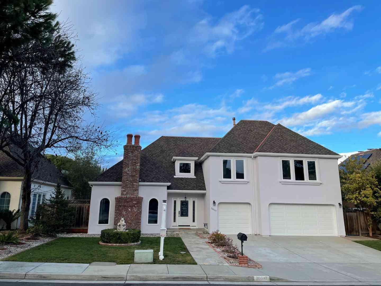 20987 Fairwoods Court, Cupertino, CA, 95014,