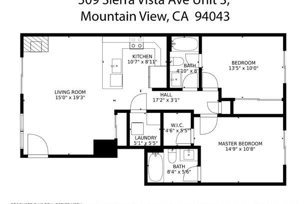 509 Sierra Vista Avenue #3