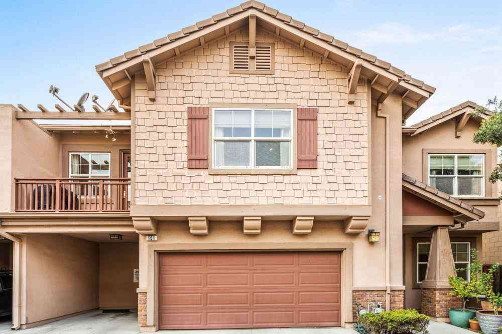 151 Heritage Place, Campbell, CA, 95008,