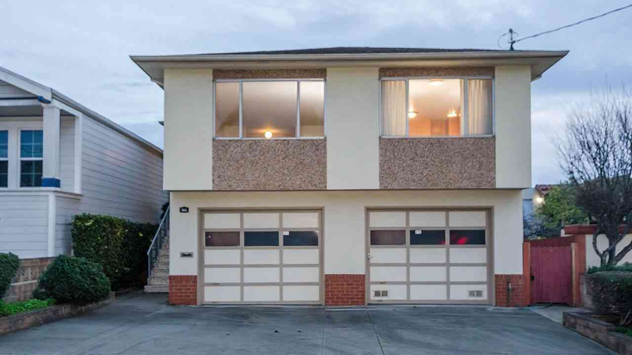 563 Baden Avenue, South San Francisco, CA, 94080,