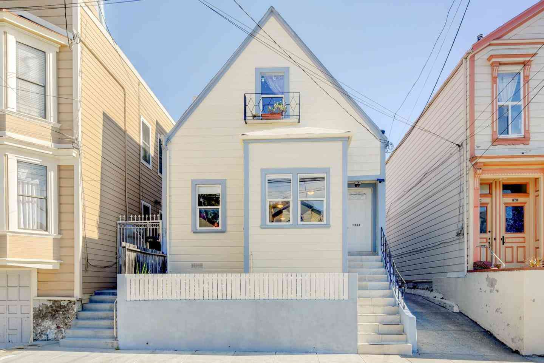 1333 York Street, San Francisco, CA, 94110,