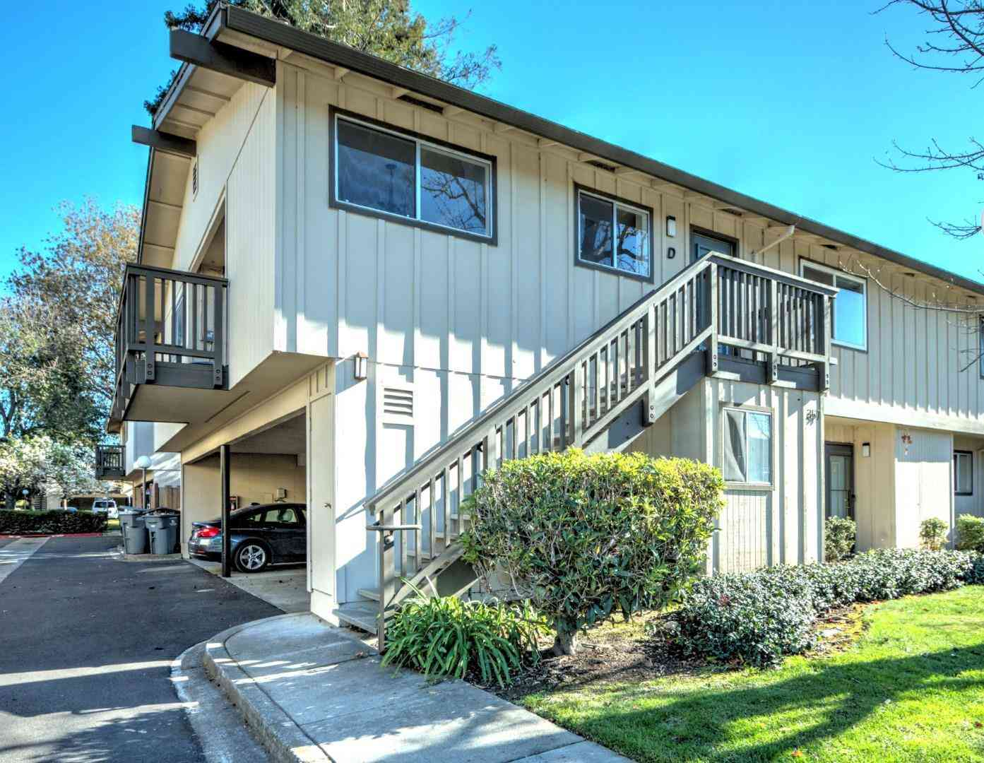 357 Tyrella Avenue #D, Mountain View, CA, 94043,