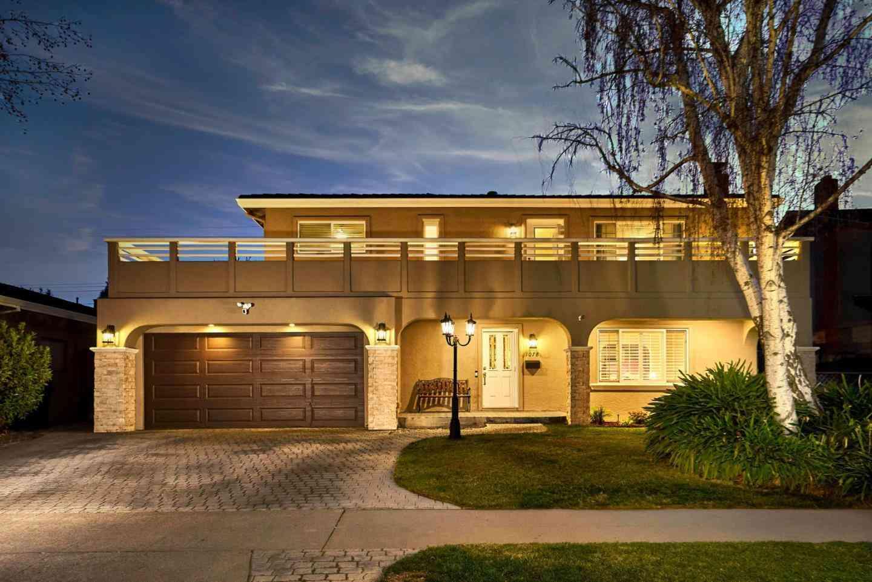 1078 Fleetwood Drive, San Jose, CA, 95120,