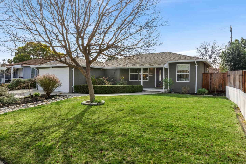 2294 Cherrystone Drive, San Jose, CA, 95128,