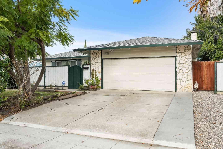 5790 Santa Teresa Boulevard, San Jose, CA, 95123,