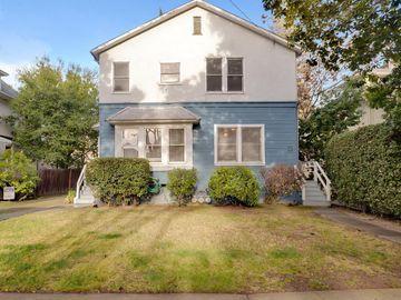 517 Everett Avenue, Palo Alto, CA, 94301,
