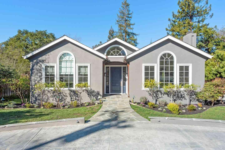 2120 Stockbridge Avenue, Woodside, CA, 94062,