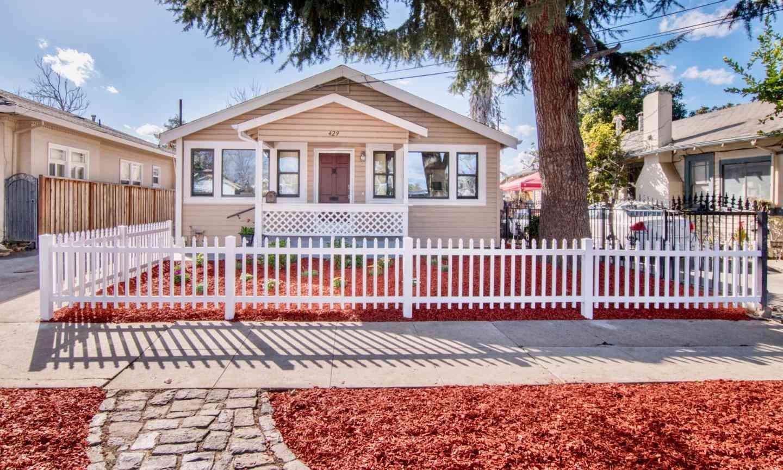429 North 13th Street, San Jose, CA, 95112,