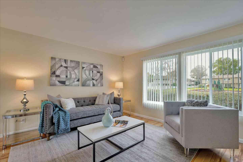 4542 Bartolo Terrace, Fremont, CA, 94536,