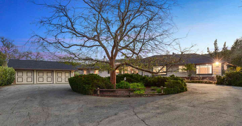 3950 Sand Hill Road, Woodside, CA, 94062,